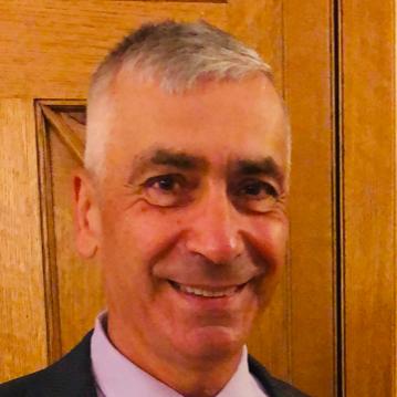 Dr. William Koenig