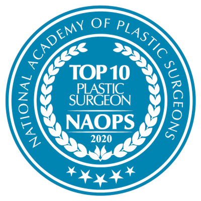 NAOPS Badge