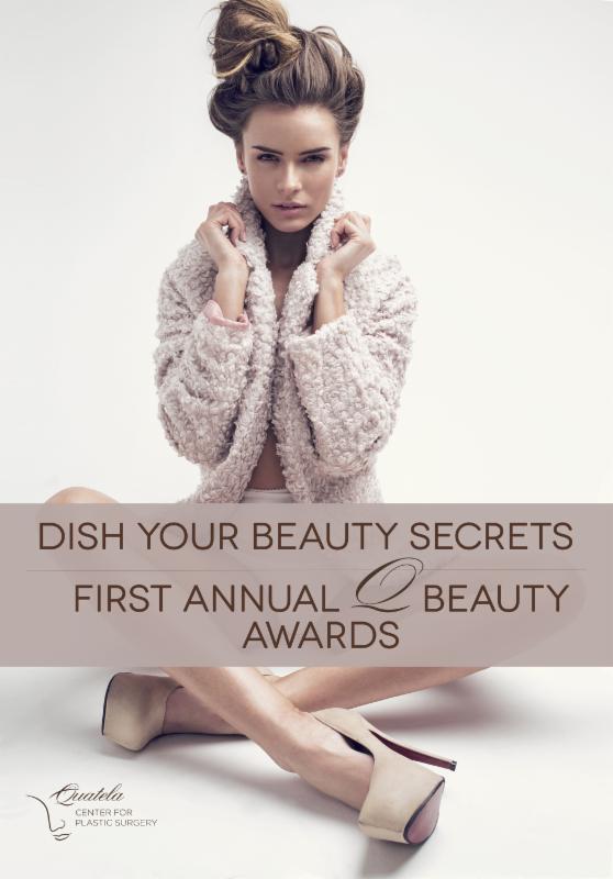 beauty survey image