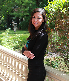 Lauren, Patient Consultant