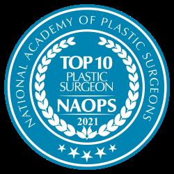 NAOPS Badge