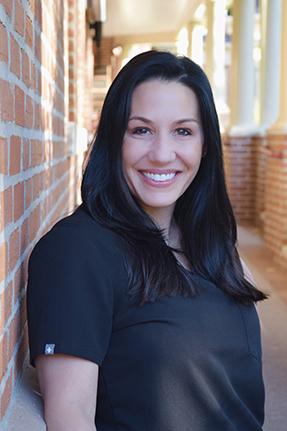 Rena, Registered Nurse